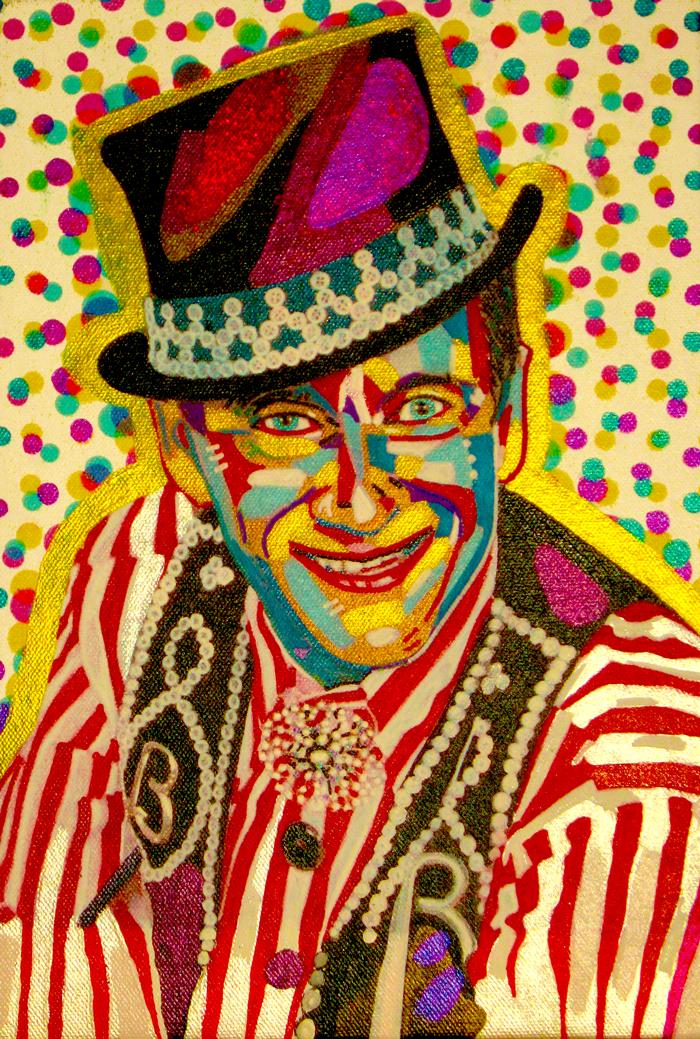 Connu Cirque-Electrique.fr - L'atelier de KiKI Picasso NZ15