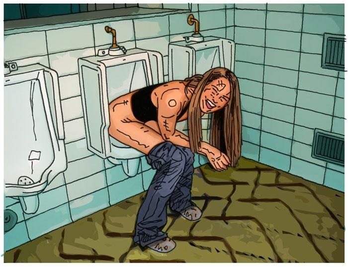 """Résultat de recherche d'images pour """"uriner picasso"""""""
